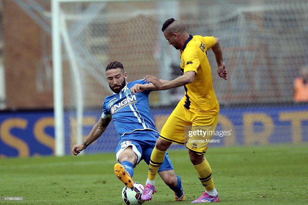 Empoli FC v Parma FC - Serie A