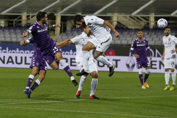 ITA: ACF Fiorentina v Calcio Padova - Coppa Italia