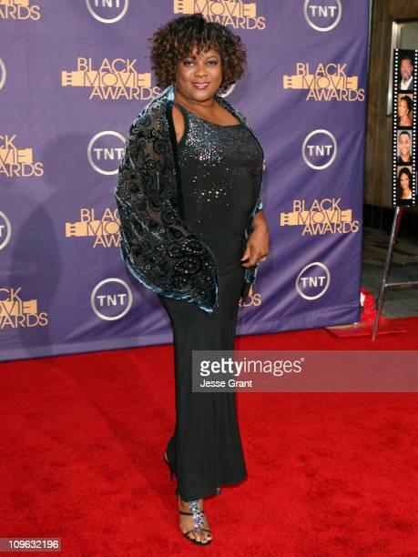 Loretta Devine 12556_JG_0225.jpg during 2006 TNT Black Movie Awards - Arrivals at Wiltern Theatre in Los Angelses, California, United States.
