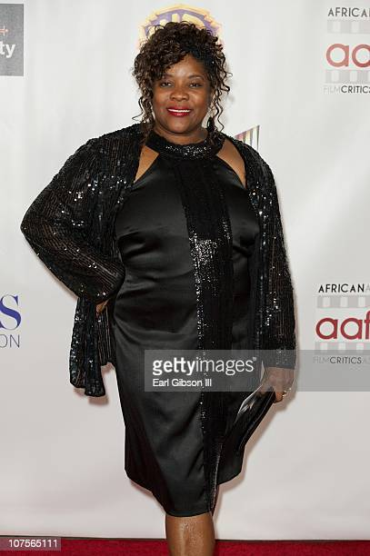 Loretta Devine appears on the red carpet for the 2nd Annual AAFCA Awards on December 13 2010 in Los Angeles California