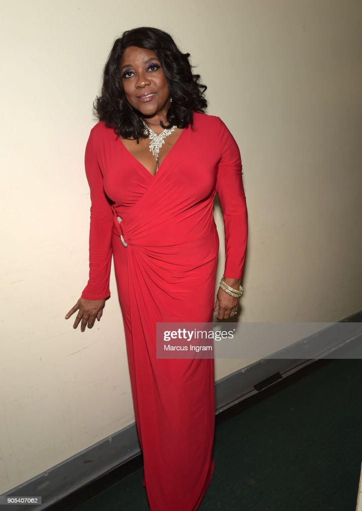 Loretta Devine attends the 49th NAACP Image Awards at Pasadena Civic Auditorium on January 15, 2018 in Pasadena, California.
