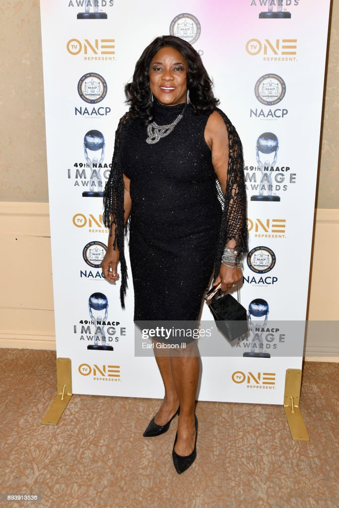 Loretta Devine attends the 49th NAACP Image Awards Nominees' Luncheon at The Beverly Hilton Hotel on December 16, 2017 in Beverly Hills, California.