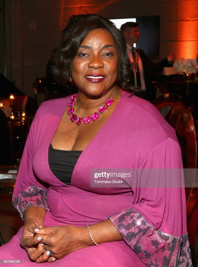 Loretta Devine attends the IMDb LIVE Viewing Party on March 4, 2018 in Los Angeles, California.