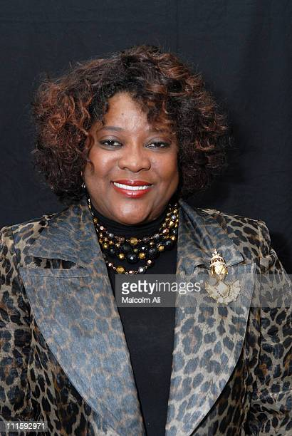 Loretta Devine during 2007 NAACP Theater Nominations at Roosevelt in Hollywood, California, United States.