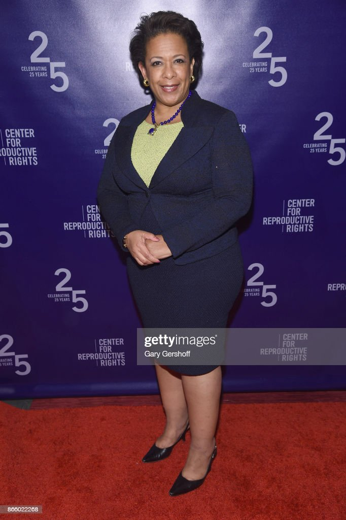 The Center For Reproductive Rights Hosts 25th Anniversary Celebration - Arrivals