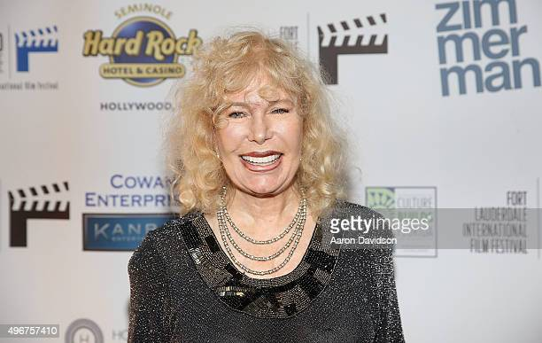 Loretta Swit attends The 30th Annual Fort Lauderdale International Film Festival Salute to Veterans Day MASH Party on November 11 2015 in Fort...