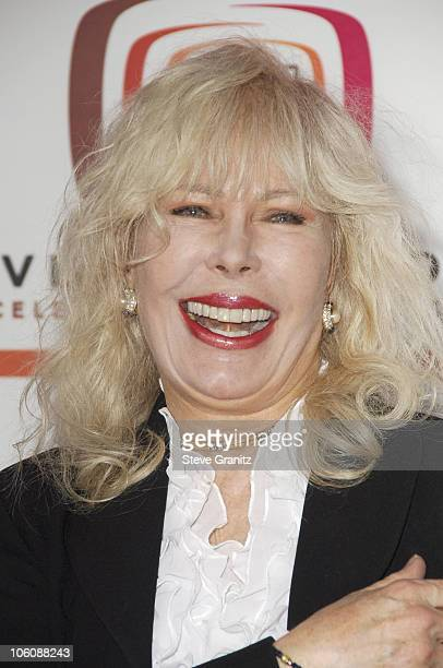 Loretta Swit during 4th Annual TV Land Awards Arrivals at Barker Hangar in Santa Monica California United States