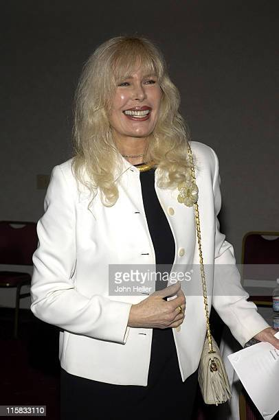 Loretta Swit during Betty White Celebrity Roast a Fundraiser for Animal Welfare Presented by Actors And Others For Animals at Universal City Hilton...