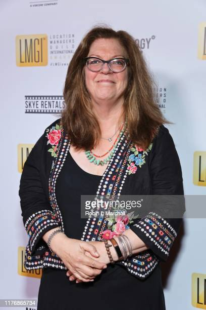Lori Balton attends the 6th Annual LMGI Awards at The Eli and Edythe Broad Stage on September 21 2019 in Santa Monica California