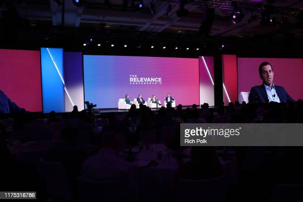 Lori Fink Chief Legal Officer Xandr leads a discussion on consumer privacy and the rapidlychanging regulatory climate at the second annual Relevance...