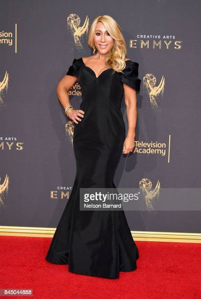 Lori Greiner attends day 1 of the 2017 Creative Arts Emmy Awards at Microsoft Theater on September 9 2017 in Los Angeles California