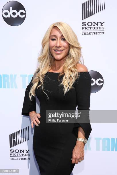 Lori Greiner attends the premiere of ABC's Shark Tank Season 9 at The Paley Center for Media on September 20 2017 in Beverly Hills California