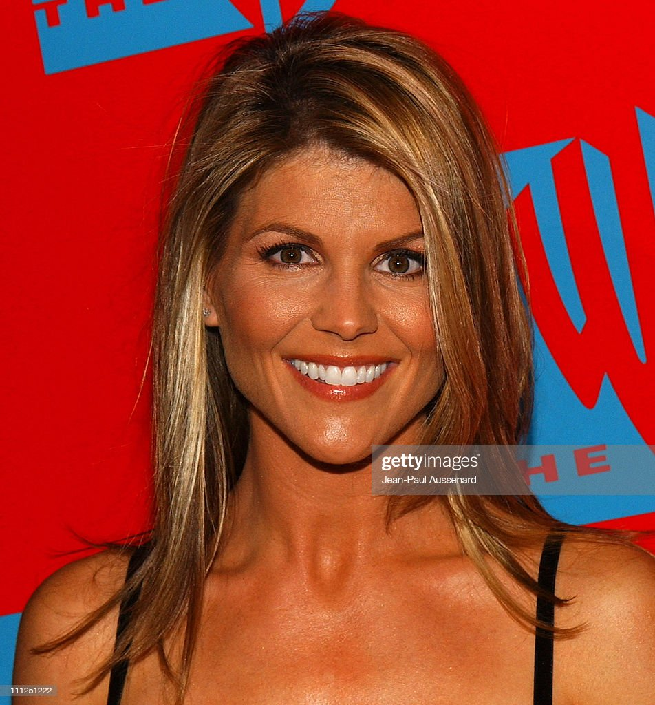 The WB Networks 2004 All Star Party : News Photo