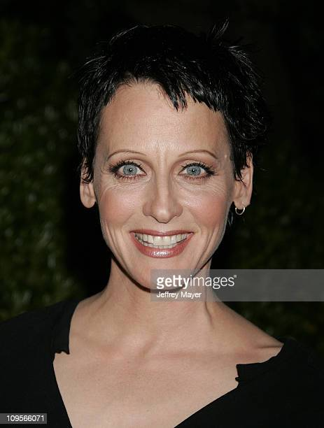 Lori Petty during 2005 Worldwide VDay Campaign Celebrity Performance of The Vagina Monologues at The Wilshire Ebell Theatre in Los Angeles California...