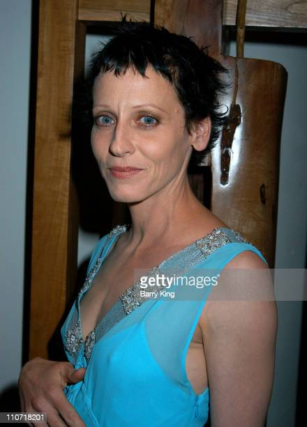 Lori Petty during Interior Avatar Launch Party at The Gerry Building in Los Angeles California United States
