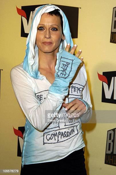 Lori Petty during VH1 Big in '04 Arrivals at Shrine Auditorium in Los Angeles California United States