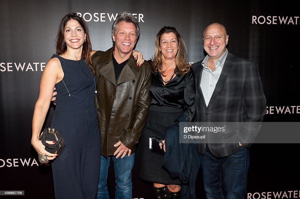 """Rosewater"" New York Premiere : News Photo"