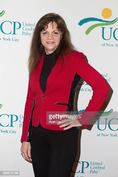 Lori Sokol attends the 6th Annual UCP Of NYC Santa Project Party and auction benefiting United Cerebral Palsy of New York City at The Down Town...