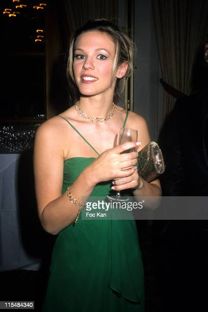 Lorie during 2006 The Best Awards Ceremony 30th Edition at Royal Monceau Hotel in Paris France