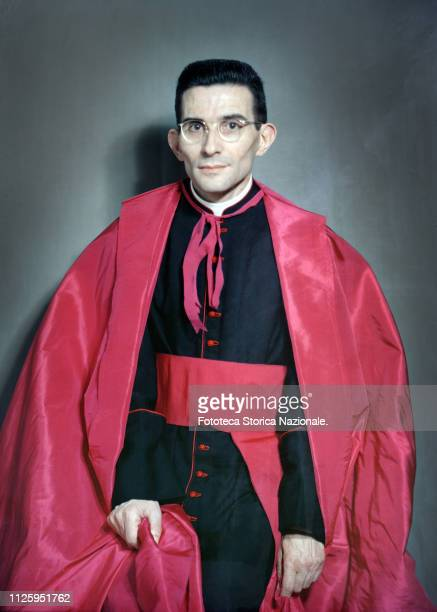 Loris Francesco Capovilla special secretary of Angelo Giuseppe Roncalli until 1953 when he was Patriarch of Venice and for the entire duration of the...