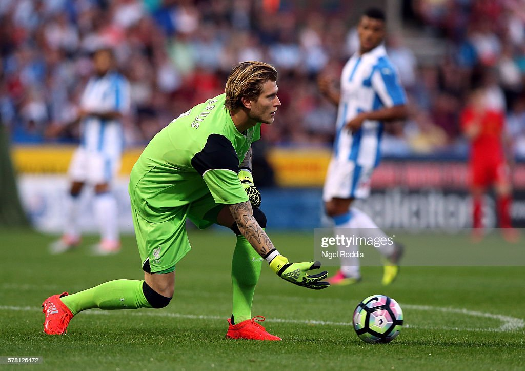 Huddersfield Town v Liverpool - Pre-Season Friendly : News Photo