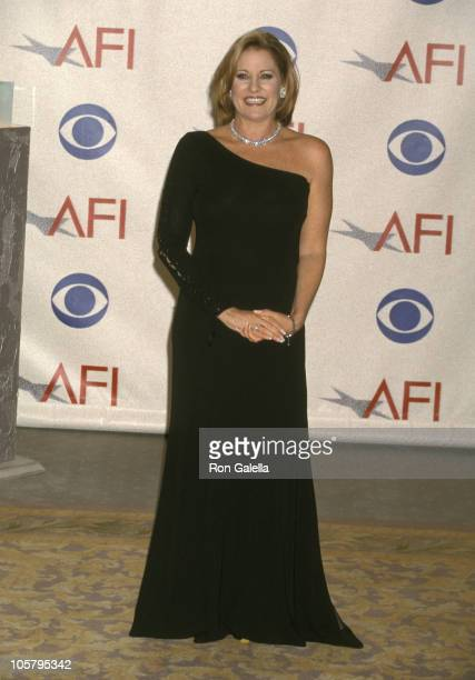 Lorna Luft during 2002 AFI Awards Ceremony at Beverly Hills Hotel in Beverly Hills California United States