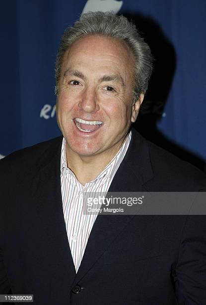 Lorne Michaels during Riverkeeper Gala Honoring Viacom's Tom Freston at Pier 60 at Chelsea Piers in New York City New York United States