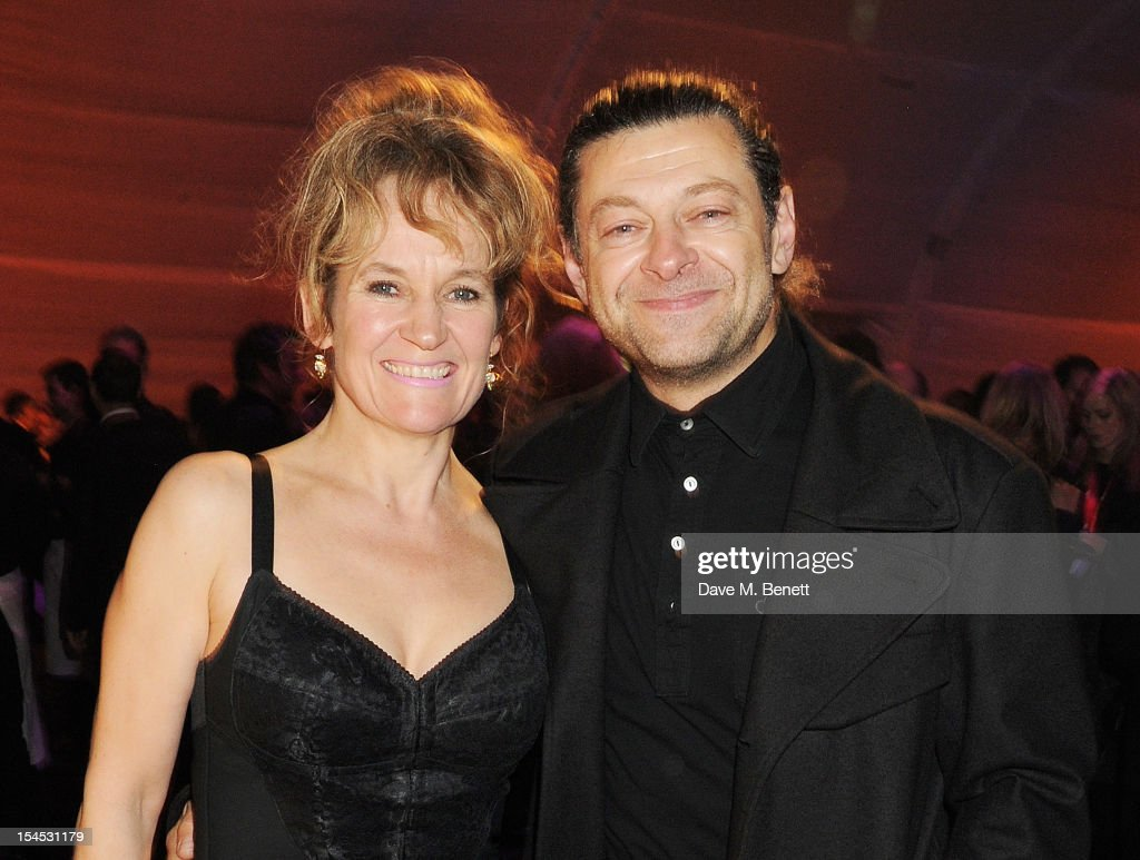 56th BFI London Film Festival:  Closing Film Gala - Great Expectations - After Party
