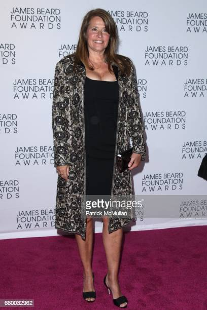 Lorraine Bracco attends The 2009 JAMES BEARD FOUNDATION AWARDS at Avery Fisher Hall at Lincoln Center on May 4 2009 in New York City