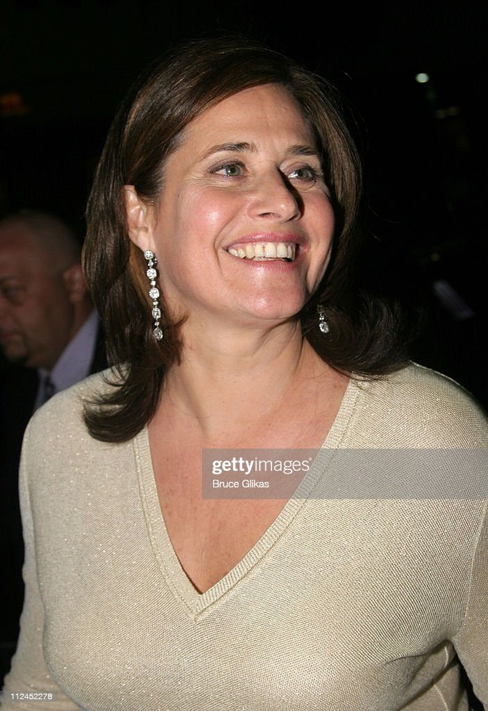 Lorraine Bracco during 2005 Screen Actors Guild Awards - HBO Post SAG Awards Dinner at Spago Restaurant in Beverly Hills, California, United States.