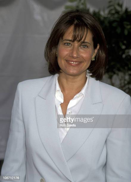 Lorraine Bracco during 'Pocahontas II Journey to a New World' New York City Premiere at Pier 63 North River in New York City New York United States