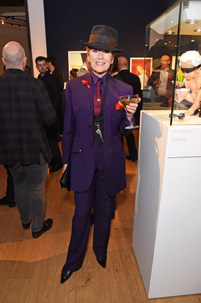 GBR: The Auction 2020 At Christie's In Aid Of Terrence Higgins Trust