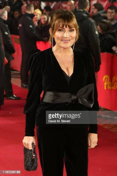 Lorraine Kelly attends ITV Palooza at The Royal Festival Hall on November 12 2019 in London England