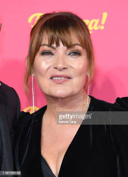 Lorraine Kelly attends the ITV Palooza 2019 at The Royal Festival Hall on November 12 2019 in London England