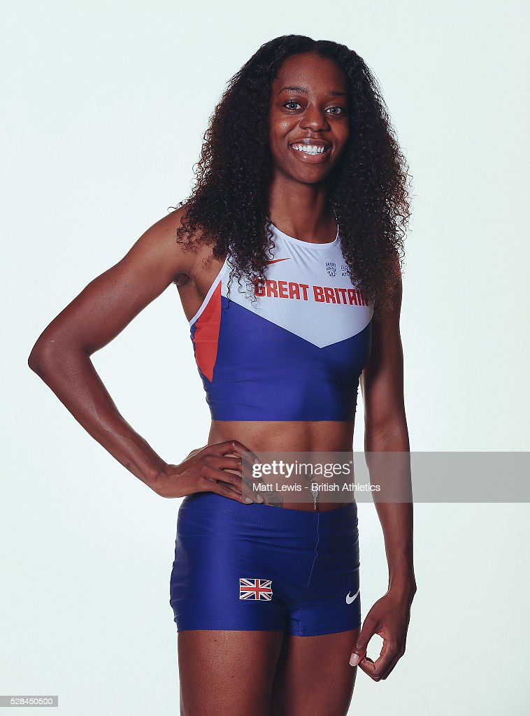 British Athletics Training Camp