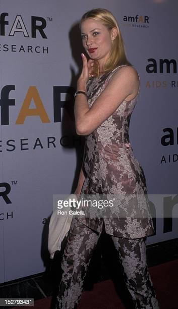 Lorri Bagley attends Boathouse Rock Benefit Auction on June 12 2000 at Loeb Boathouse in New York City