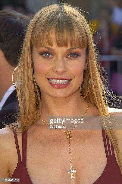 Lorri Bagley during Stepford Wives World Premiere Arrivals at Mann's Bruin Theater in Westwood California United States