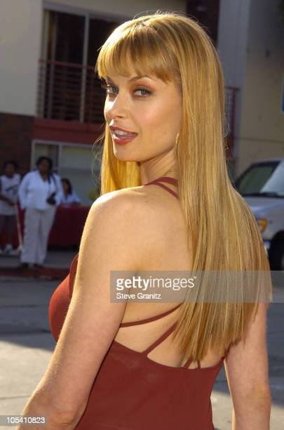 Lorri Bagley during World Premiere of The Stepford Wives at Mann Bruin Theatre in Westwood California United States