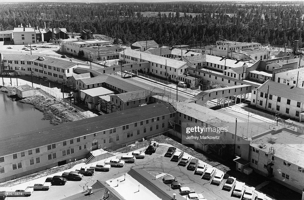 Los Alamos National Laboratory : ニュース写真