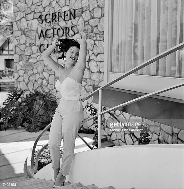 Los Angeles 034 c MOA Hollywood Screen Actors Guild Joan Bradshaw 981957 Photo by Michael Ochs Archives/Getty Images