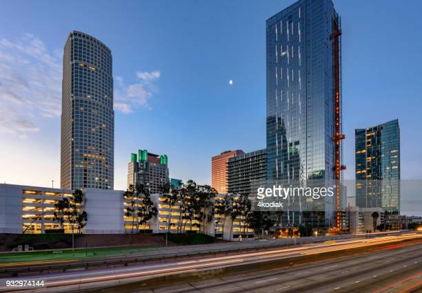 Los Angeles und Neubau