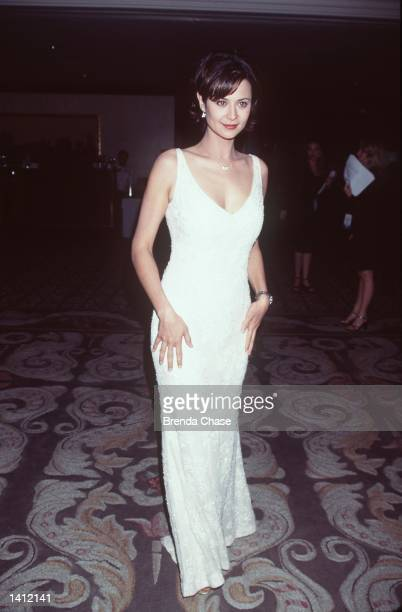 Los Angeles CA Catherine Bell of JAG at the Director''s Guild Award