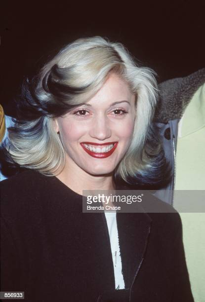 Los Angeles CA Gwen Stefani of No Doubt at the premiere of 'GO' Photo by Brenda Chase/Online USA Inc