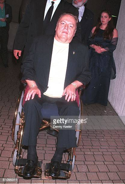 Los Angeles Ca Larry Flynt At The Freedom Of Speech Coalition XRated Awards