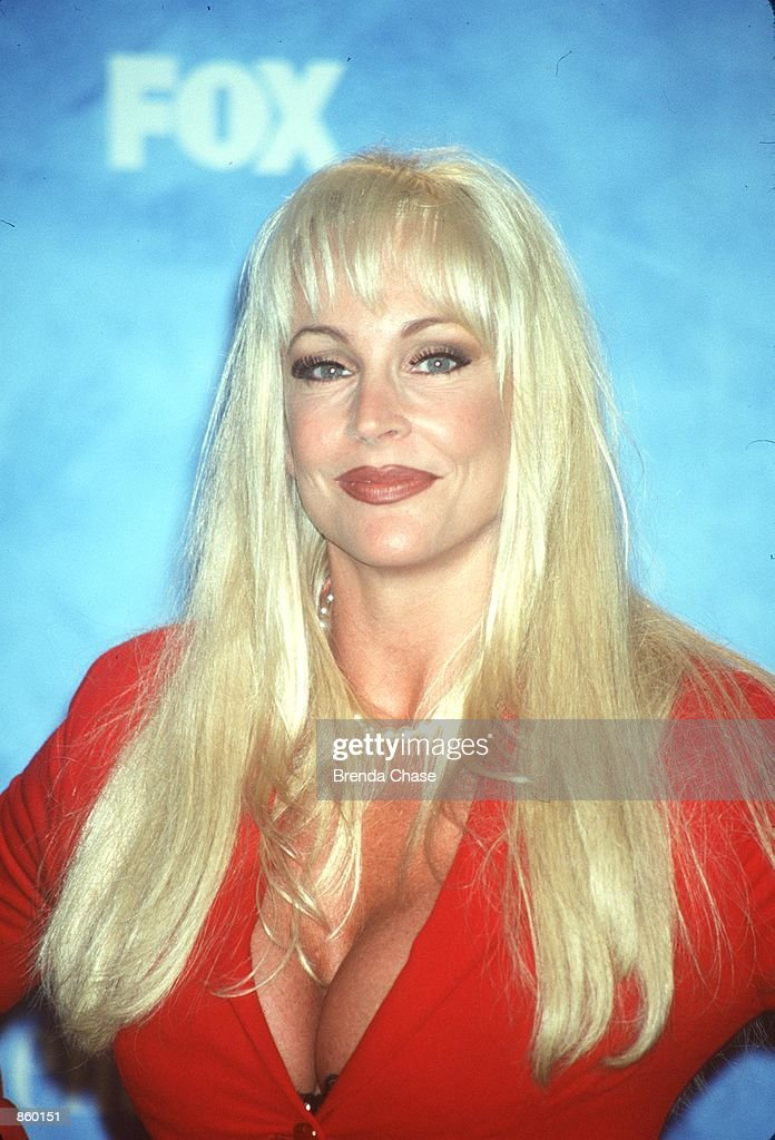 8199_debra_marshall : News Photo