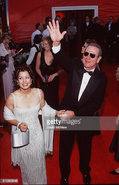 Los Angeles Ca Tommy Lee Jones At The 72Nd Annual Academy Awards Dave Mcnewonline Usa Inc