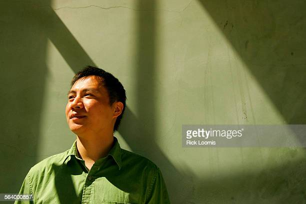 Los Angeles Ca – Wang Dan who was 20–years old during China's Tianamen Square massacre is now a visiting scholar at UCLA In 1989 Dan spoke to...