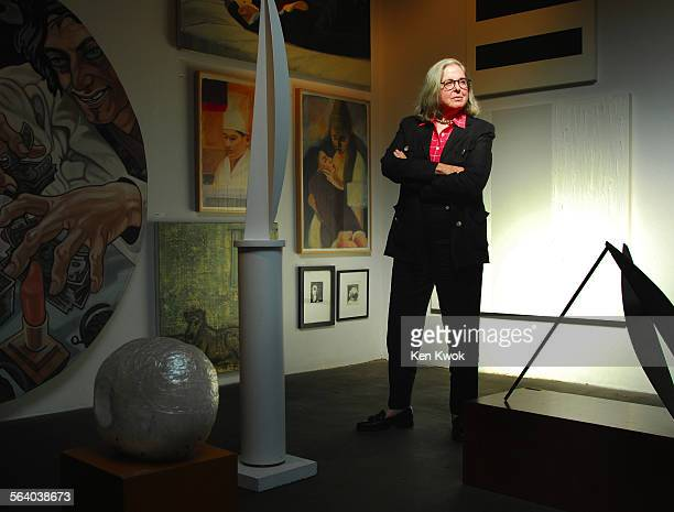 """Los Angeles, Calif.–Joni Gordon is closing her contemporary gallery Newspace after 33 years in business. She is hosting a retrospective titled """"Good..."""