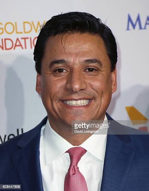 Los Angeles City Councilmember Jose Huizar attends the 4th Annual Wishing Well Winter Gala at the Hollywood Palladium on December 7 2016 in Los...