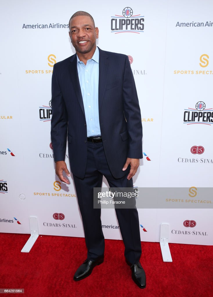 32nd Annual Cedars-Sinai Sports Spectacular : News Photo
